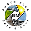 Logo club photo IBM Cote d'azur