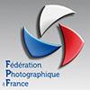 Logo Fédération photographique de France
